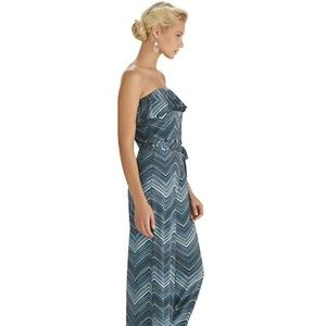 WHBM jump suit
